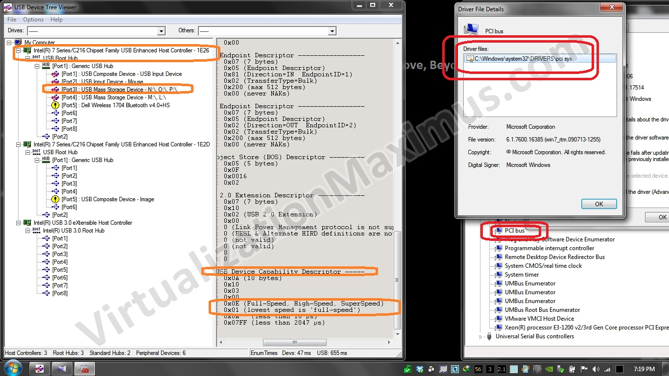 download standard enhanced pci to usb host controller driver windows 7